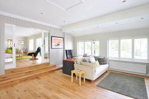Moderné podlahové vykurovanie