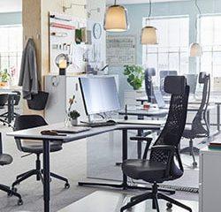 Moderný kancelársky nábytok