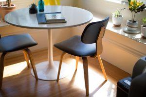 Kancelářský nábytek na odpolední kávičku