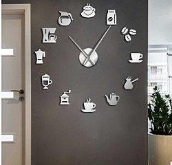 Vybavení kavárny v cente města