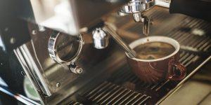 Vybavení kavárny, které zaujme zákazníky