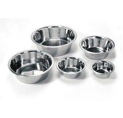 Misky pre psov na vodu aj granule