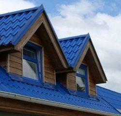 Strešná krytina aj na nerovnú strechu