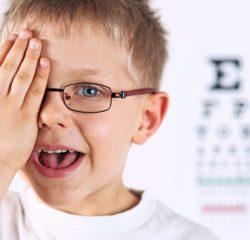 Tupozrakosť a jej prevencia