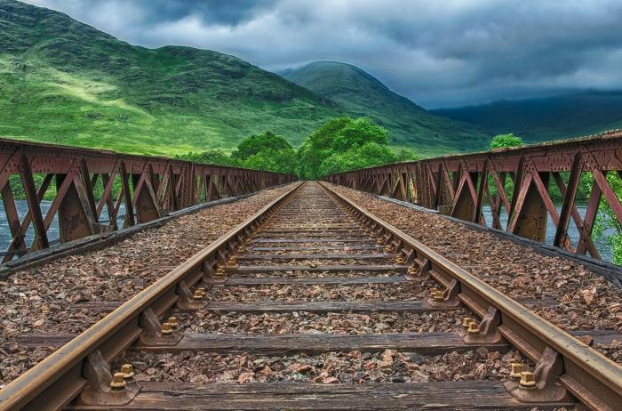 Nárok na cestovanie vlakom zadarmo