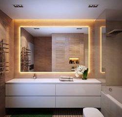 Kupelnovy nabytok na mieru pre vašu kúpeľňu