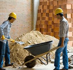 Rucne vykopove prace sú drina